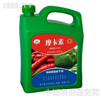 辣椒抑菌精华液-摩卡素-强芯国际