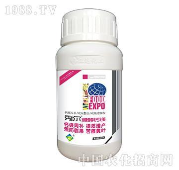 糖醇镁-秀尔-正达