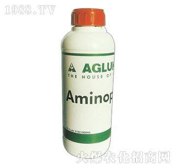 氨基酸细胞活力素原液肥-而然