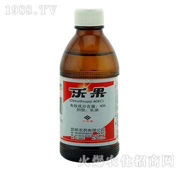 40%乐果乳油-昆明农药