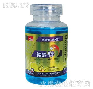 糖醇锌220g-金亿丰