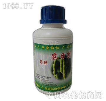 豆角专用叶面肥-农旺生物