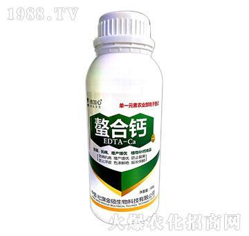 螯合钙-金硕
