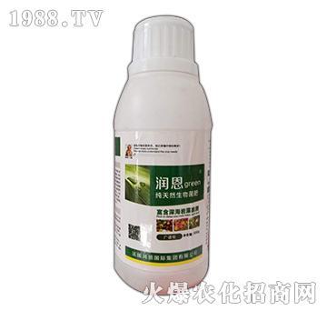 润恩-广谱型叶面肥-伟科肥业