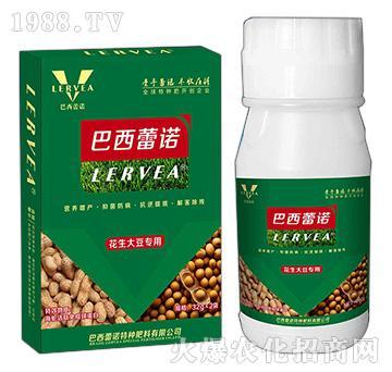 花生大豆专用叶面肥-蕾诺