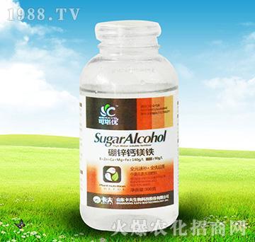 300g硼锌钙镁铁-可塔优-卡夫