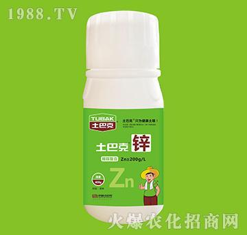 糖醇锌(清液型)-侨基生物