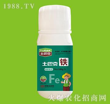 糖醇铁(清液型)-侨基生物