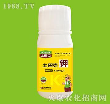 糖醇钾(清液型)-侨基生物