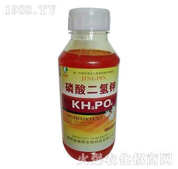 磷酸二氢钾(瓶)-绿德邦