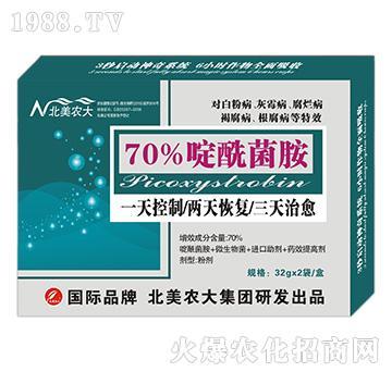 70%啶酰菌胺-北美农大