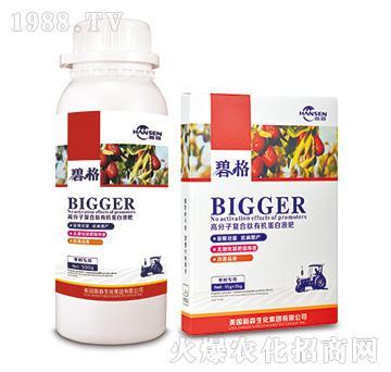 枣树专用高分子复合肽有机蛋白液肥-碧格-瀚森