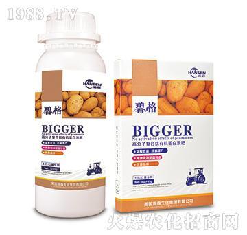 土豆红薯专用高分子复合肽有机蛋白液肥-碧格-瀚森
