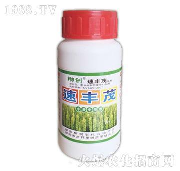速丰茂小麦专用型-柳创农化