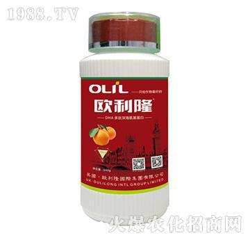 500g柑橘专用叶面肥-欧利隆