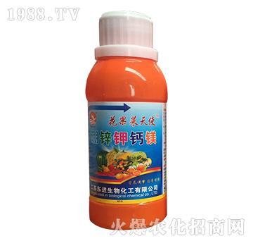 硼锌钾钙镁-花果菜天使-东进