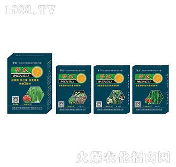 辣椒增产精华液组合-叶旺・立果-海俐丹