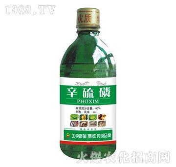 40%辛硫磷-鼎瑞