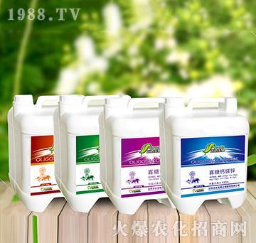 寡糖钙镁锌(桶)-正达生物