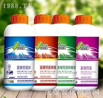 寡糖钙镁锌(瓶)-正达生物