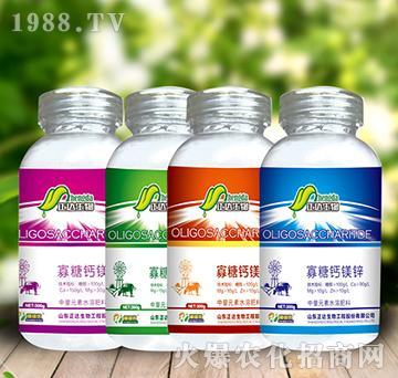 寡糖钙镁锌(300g)-正达生物