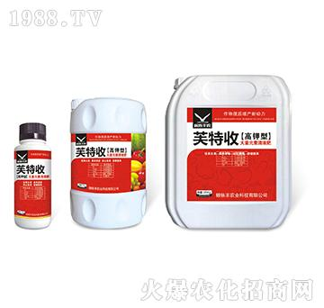 高钾型大量元素清液肥-芙特收-稼依丰农业