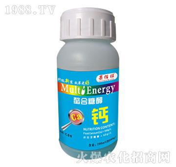螯合糖醇钙-果佰旺-熙越生物