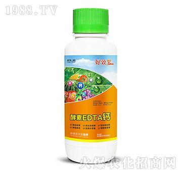 酵素螯合钙-好效果-豆本豆