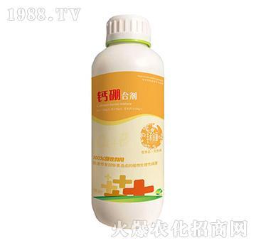 钙硼合剂-雷纳生物
