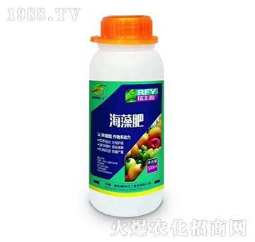海藻肥-瑞丰源-瑞邦化工