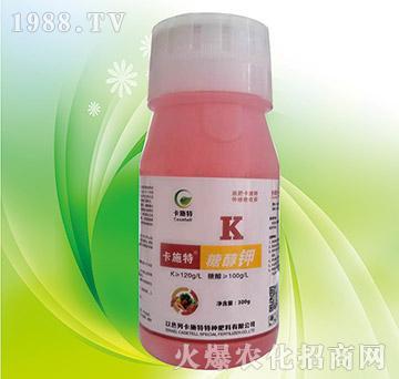 糖醇钾-卡施特