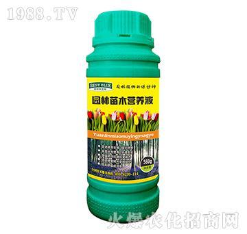 园林苗木营养液-碧斯特