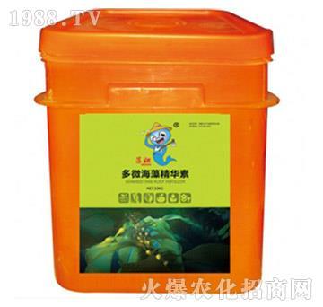 多微海藻精华素-谷之歌