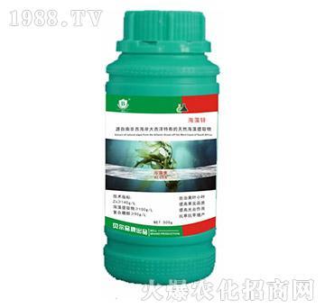 海藻锌-贝尔