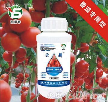 西红柿专用型叶面肥-云耕农业