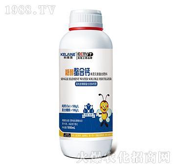 糖醇螯合钙(1000ml)-欧特农业