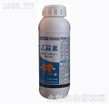 80%乙蒜素-(500克)-神圣农化