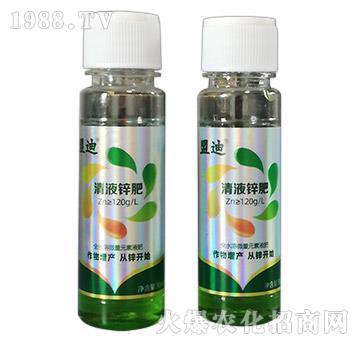 清液锌肥-盟迪-新兴化工