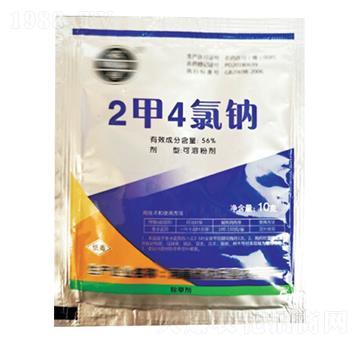 56%2甲4氯钠-帅克
