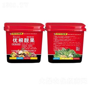 海藻浓缩液-优根靓果-凯米拉-农博肥业