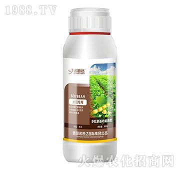 大豆专用多肽氨基功能液肥-诺思达