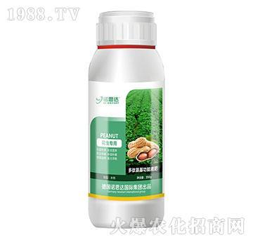 花生专用多肽氨基功能液肥-诺思达