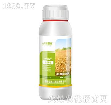 小麦类麦沃多肽氨基功能液肥-诺思达