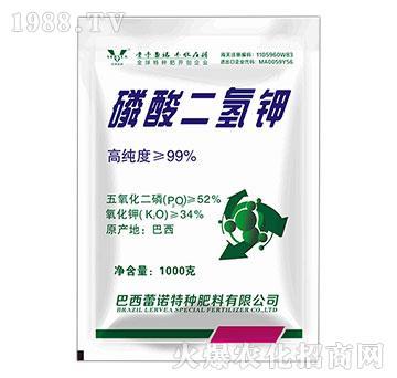 磷酸二氢钾(1000克)-蕾诺