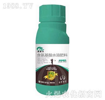 麦稻适用含氨基酸水溶肥料(喷施)-澳都丰