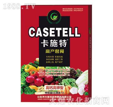 葱姜蒜套餐肥(通用版)-卡施特