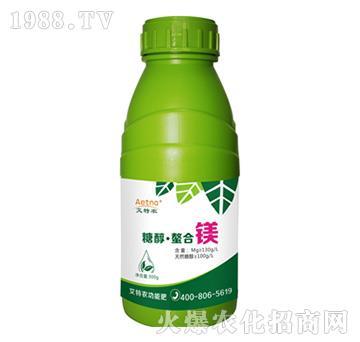 糖醇・螯合镁-艾特农