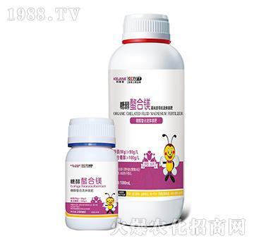 糖醇螯合镁-欧特农业