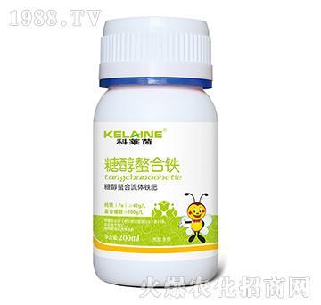 糖醇螯合铁-欧特农业