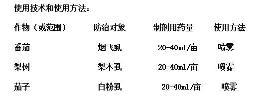升升不息-22.4%螺虫乙酯-安普乐z